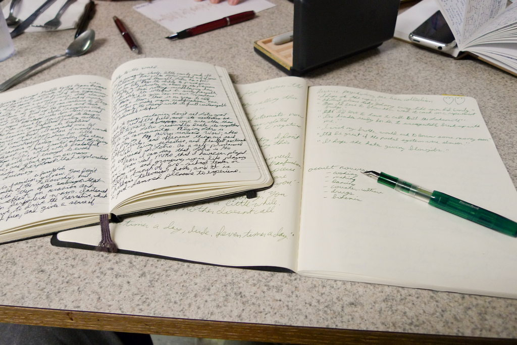 waitlist mfa creative writing