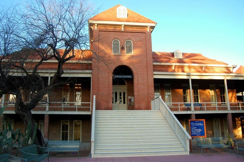 Graduate Program: Creative Writing (MFA)